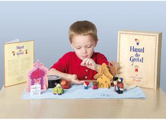 Guidecraft Hansel and Gretel Storybox