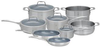 Zwilling J.A. Henckels Spirit 12-Piece Nonstick Cookware Set