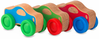 Melissa & Doug Kids Toys, Stacking Cars