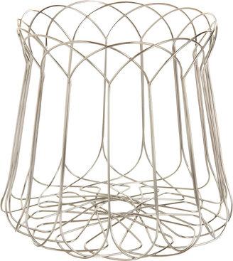 Alessi Spirogira Wire Citrus Basket