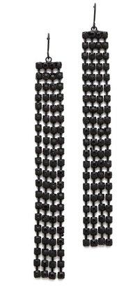 Adia Kibur Multi Teardrop Earrings