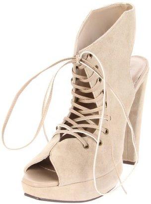 Michael Antonio Women's Malka-Lea Ankle Boot
