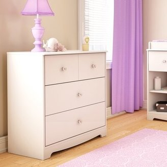 South Shore Little Jewel 3 Drawer Chest South Shore