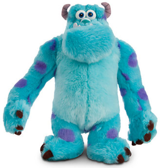 Disney Sulley Plush - Monsters, Inc. - 13 1/2''