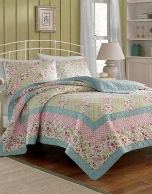 Laura Ashley Whitley Quilt