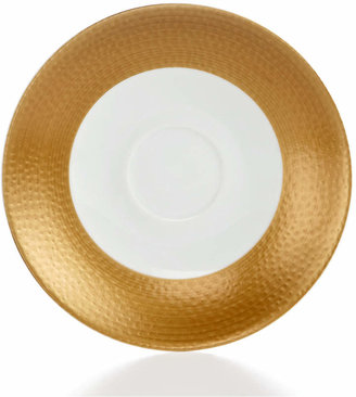 Mikasa Hammersmith Gold Saucer