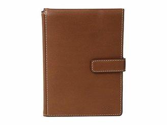 Lodis Audrey RFID Flip Ticket/Passport Wallet