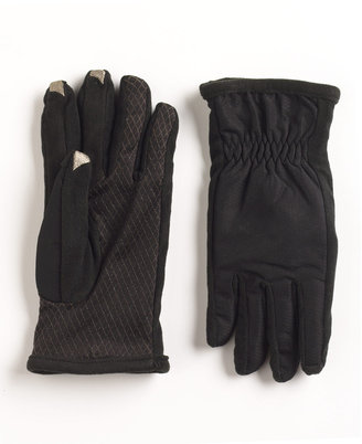 Isotoner Smartouch Touchscreen Compatible Gloves