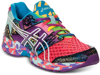 Asics Women's GEL-Noosa Tri 8 Sneakers from Finish Line $129.99 thestylecure.com