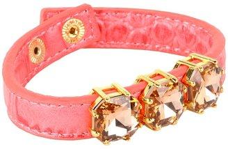 Jessica Simpson 601410 (Gold Tone) - Jewelry