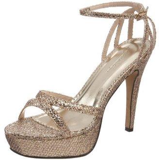 Benjamin Walk Johnathan Kayne Women's Glitz Platform Sandal