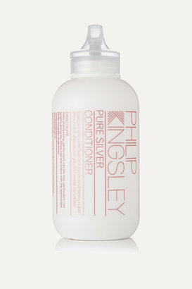Philip Kingsley Pure Blonde / Silver Conditioner, 200ml - Colorless
