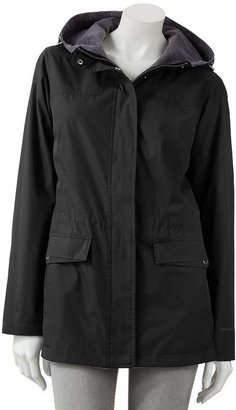 Free Country hooded reversible anorak jacket