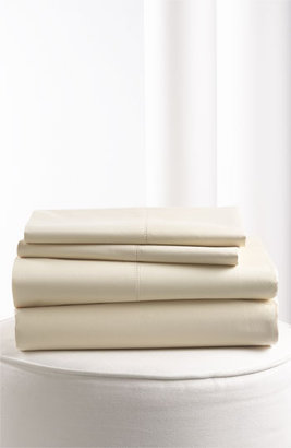Nordstrom 500 Thread Count Fitted Sheet