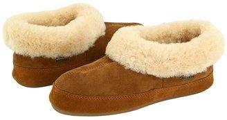 Acorn Oh Ewe II (Walnut Brown Sheepskin) Women's Slippers