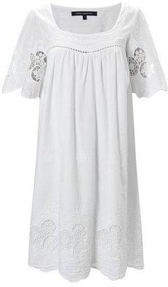 French Connection Aurelia Cotton Dress
