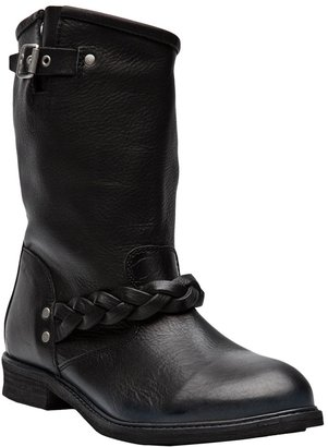 Hudson H By Motorcycle boot