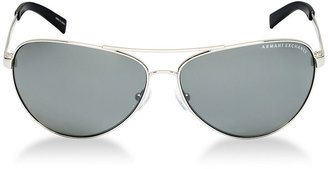 Armani Exchange Sunglasses, AX2006