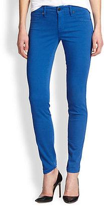 Genetic Denim Shane Skinny Jeans