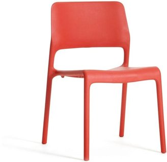 Knoll Spark Stacking Side Chair