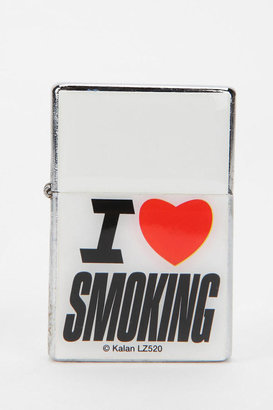 Urban Outfitters Graphic Lighter