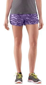 Under Armour Women's Tidal Swell Shorts