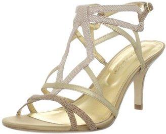 Sigerson Morrison Women's Givon Ankle-Strap Sandal