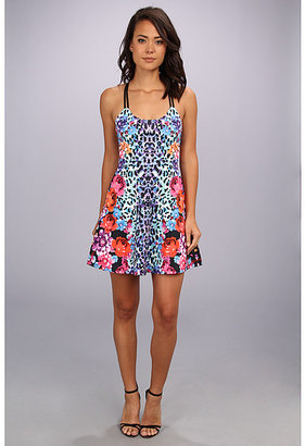 MinkPink Season Of Illusions Dress