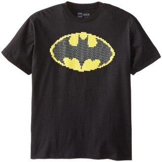 Lego Big Boys' Batman Logo L