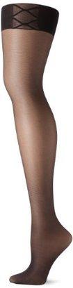 Pretty Polly Aristoc by Women's 15d Low Leg Toner Tight