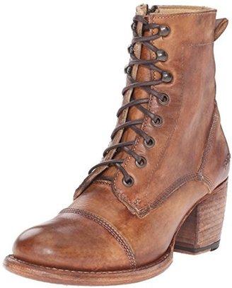 Bed Stu Women's Oath Boot $220 thestylecure.com