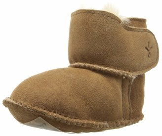 Emu Grubs Baby Bootie (Infant/Toddler)