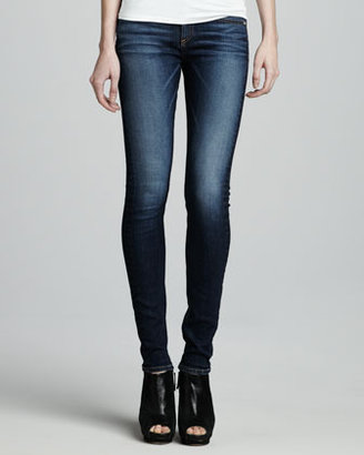Rag and Bone Cheshire High-Rise Skinny Jeans