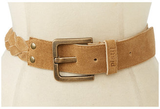 Edun Pistil Belt