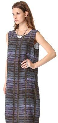 Theyskens' Theory Dritto Sleeveless Dress