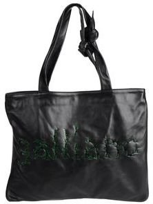 Galliano Large leather bags
