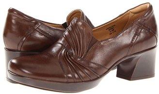 Earth Seedling (Black) - Footwear