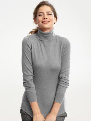 Banana Republic Essential turtleneck sweater