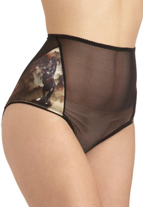 Hip to Be Mare Briefs