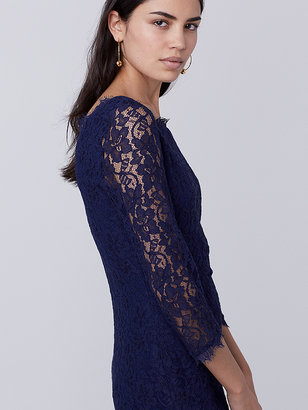 Zarita Lace Dress $348 thestylecure.com