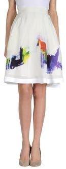 Pringle Knee length skirts