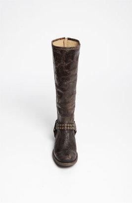 Frye 'Phillip' Studded Harness Boot