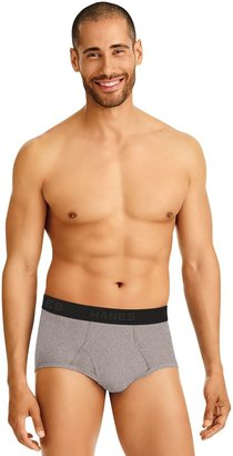 Hanes Men's Ultimate 7-pack Full-Cut Briefs
