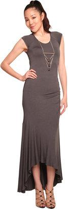 Weston Wear Olivia Flare Maxi Dress