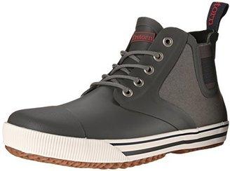 Tretorn Men's Gunnar Canvas Rain Boot