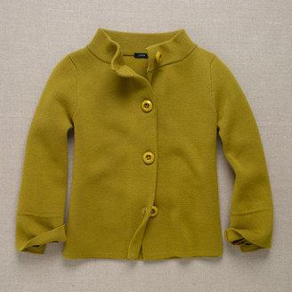 J.Crew Merino Alice sweater jacket