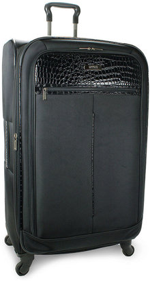 """Kenneth Cole Suitcase, 29"""" Mamba Rolling Expandable Spinner Upright"""