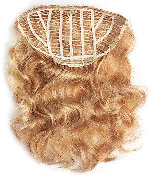 """Hairdo. by Jessica Simpson & Ken Paves 23"""" Wavy Clip-In Extension"""