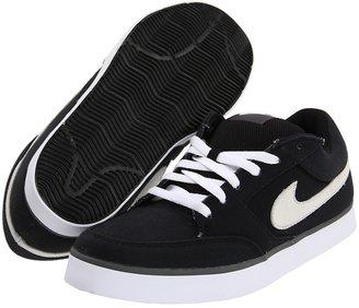 Nike SB - Avid - Canvas (Black/White/Pure Platinum) - Footwear