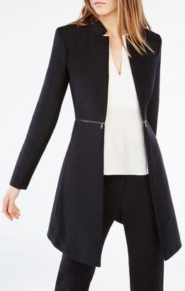 Arelia A-Line Coat $268 thestylecure.com